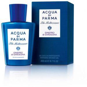 Acqua Di Parma Blu Mediterraneo Ginepro di Sardegna - Gel douche