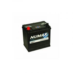 Numax Batterie de démarrage Premium E2R 049H 12V 45Ah / 300A