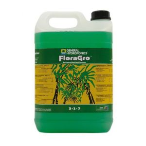 Culture Indoor Flora gro 5L - GHE