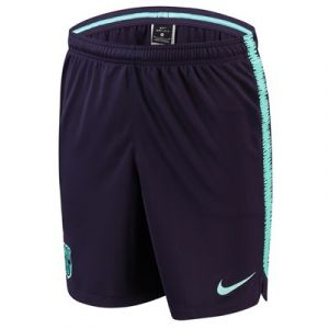 Nike Pantalon fc barcelona training short m