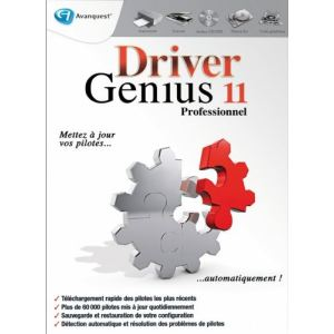 Driver Genius 11 [Windows]