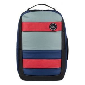 51c8ad89e6 Quiksilver Sacs à dos Skate Pack Ii - Stormy Sea - One Size
