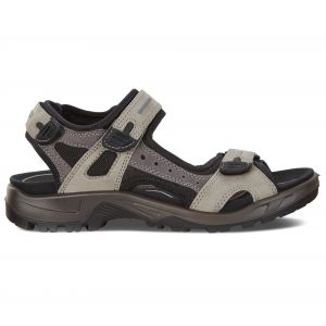 Ecco Offroad, Sandales Bout Ouvert Homme,