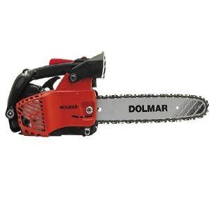 Dolmar PS311TH30 - Tronçonneuse d'élagage 2 temps 30,1cc 30 cm