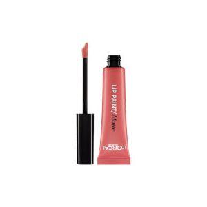 L'Oréal Infaillible Lip Paint Mat 202 King Pink