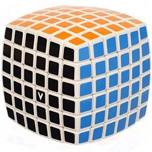 Abysse Corp V-Cube 6x6 bombé blanc