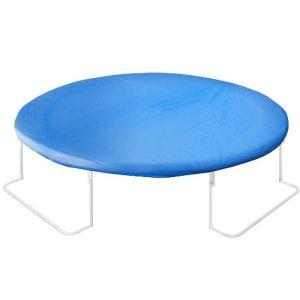 Ultrafit Bâche de protection anti-pluie / anti-salissure pour trampoline Ø 430 cm