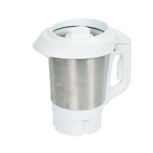 Moulinex MS-1600004956 - Bol blender chauffant Soup&Co