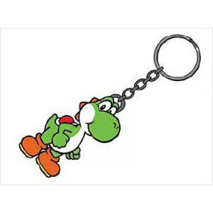 Porte Clé PVC Nintendo Yoshi Question Mark