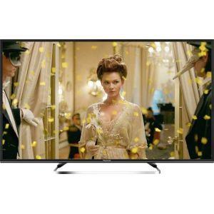 Panasonic Téléviseur LED 100 cm 40 pouces TX-40FSW504 noir