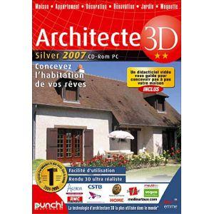 Architecture 3D Silver 2007 [Windows]