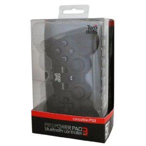 Two dots Pro Power Pad 3 Bluetooth - Manette pour PS3