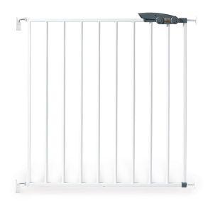 Pinolino Baby Lock Classic - Barrière de sécurité (69,5-76,5 x 70 cm)