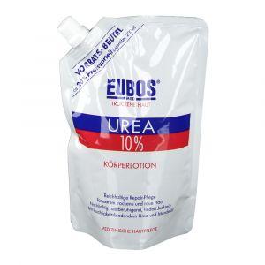 Eubos Th Urea 10% Lotion pour le corps