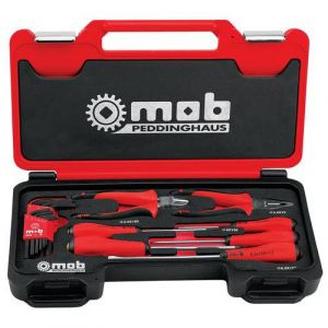 Mob FUSION BOX MEDIUM 8 PCS MAINTENANCE