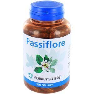 Powersanté Passiflore - 200 gélules
