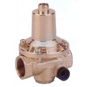 Watts Industries Réducteur de pression redupress à membrane et piston règlage standard diamètre f-f l20xh27