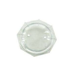 "Piscine center o'clair Couvercle transparent 6"" + joint pour filtre à sable jupiter"