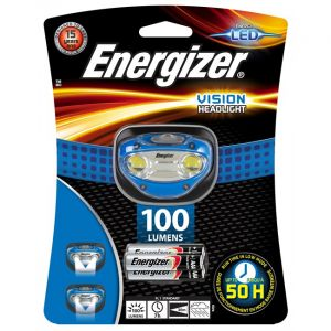 Energizer Lampe frontale 2 LED