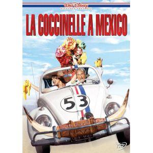 La Coccinelle à Mexico