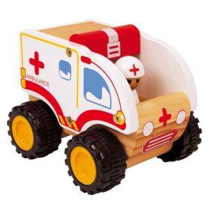 Legler 8515 - Ambulance
