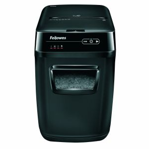 Fellowes 4685201 - Destructeur de documents Microshred 62MC