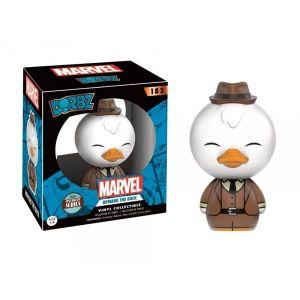 Funko Dorbz Figurine Marvel : Howard The Duck Exclu 8 cm
