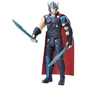 Hasbro Avengers Thor figurine électronique 30 cm