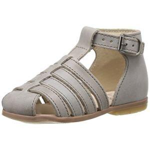 Little Mary Jules, Chaussures Premiers Pas Mixte bébé, Beige