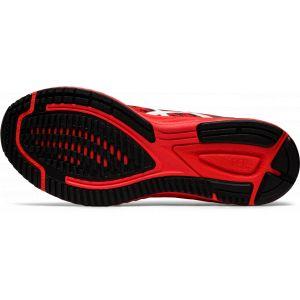 Asics Chaussures running gel ds trainer 25 homme rouge noir 42
