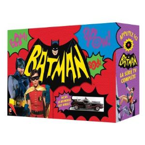 Batman - La série TV complète