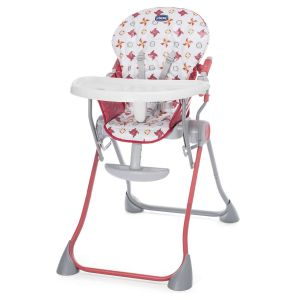 Chicco Chaise haute Pocket Meal