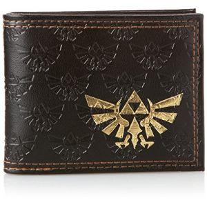 Portefeuille The Legend of Zelda Logo