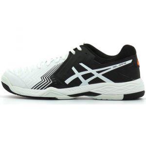 meet 4eb45 cb5bc Asics Gel-Game 6, Chaussures de Tennis Homme, Blanc Cassé (White