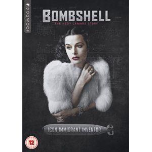 Bombshell: The Hedy Lamarr Story [Edizione: Regno Unito] [Import italien] [DVD]