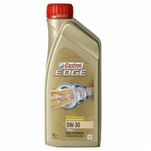 Castrol Edge Titanium Fst 0w-30 1 Litres Boîte - Neuf