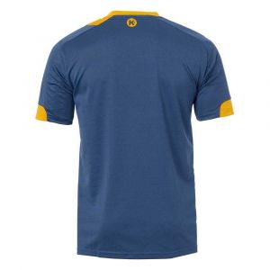 Kettler Maillot Handball Peak Homme Bleu/Orange XXL