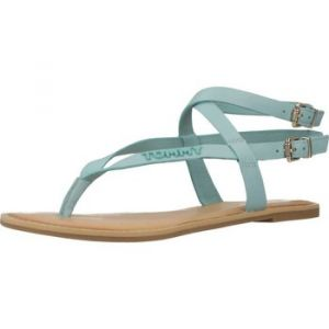 Tommy Hilfiger Sandales FW0FW04023 bleu - Taille 36,37,38,39,40,41