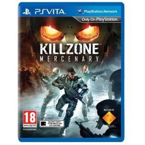 Killzone Mercenary [PS Vita]