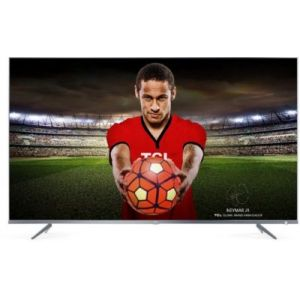 Alcatel 55DP660 - TV LED 4K 139 cm