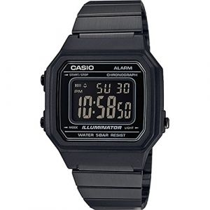 Casio Montre DIGITALES B650WB-1BEF
