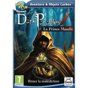 Aventure & Objets Cachés : Dark Parables : Le Prince Maudit [PC]