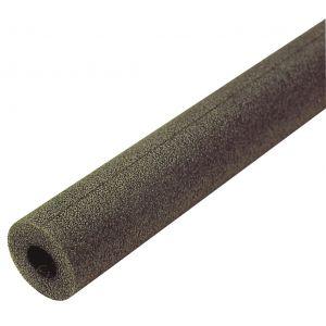 Manchon isolant polyéthylène 9 mm - Pour tuyau diamètre 28 mm int.