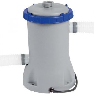 Bestway Filtration à cartouches type II - 2,006 m3/h -