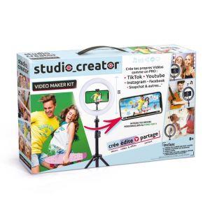 Canal Toys Coffret influenceur Studio Creator