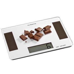 Aubecq 001016 - Balance de cuisine solaire 5 kg
