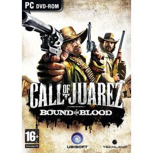 Call of Juarez : Bound in Blood [PC]