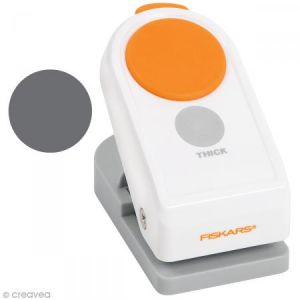Fiskars Perforatrice Power Punch Cercle - 5,1 cm