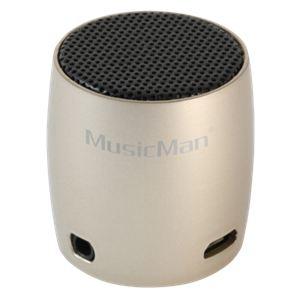 Technaxx MusicMan Nano BT-X7 - Enceinte Bluetooth Soundstation