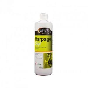 Horse Master HARPAGOGEL 500 ml Harpagophytum en gel pour Chevaux HORSEMASTER